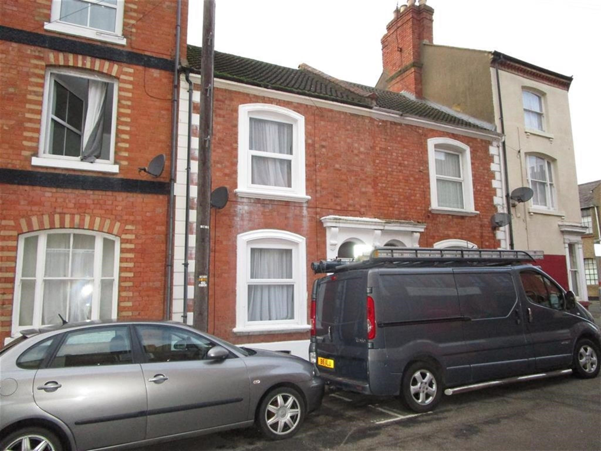Best 3 Bedroom House To Rent Victoria Road Northampton Nn1 5Ed With Pictures