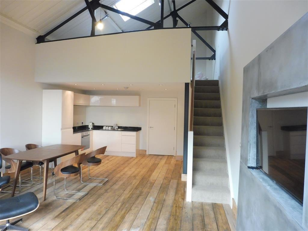 Best 1 Bedroom Apartment To Rent Tramshed Pendyris Street With Pictures