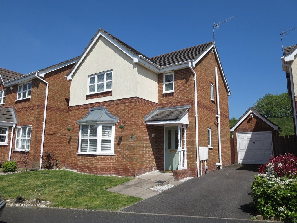 Best 3 Bedroom Detached House For Sale Campian Way Norton With Pictures