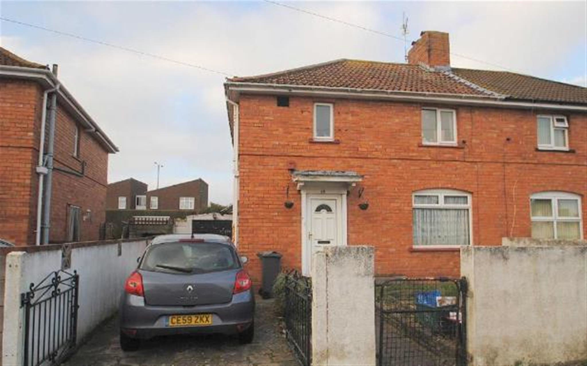 Best 4 Bedroom Semi Detached House To Rent Ashburton Road With Pictures