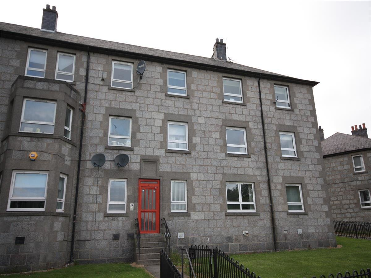 Best 3 Bedroom Flat To Rent Powis Crescent Old Aberdeen With Pictures
