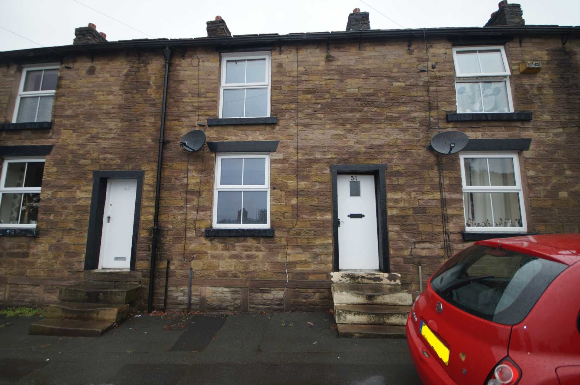 Best 2 Bedroom Terraced House To Rent Gaskell Street Bolton With Pictures
