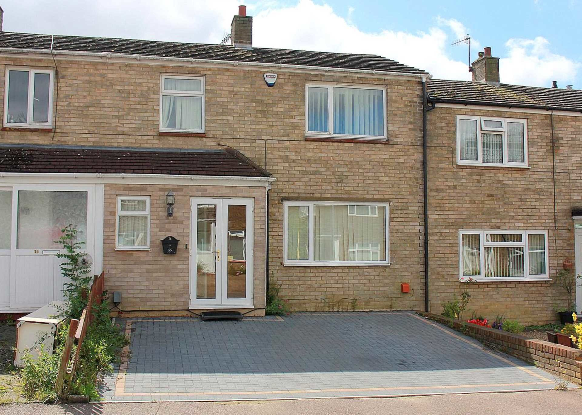 Best 3 Bedroom House For Sale Saturn Way Hemel Hempstead Hp2 With Pictures
