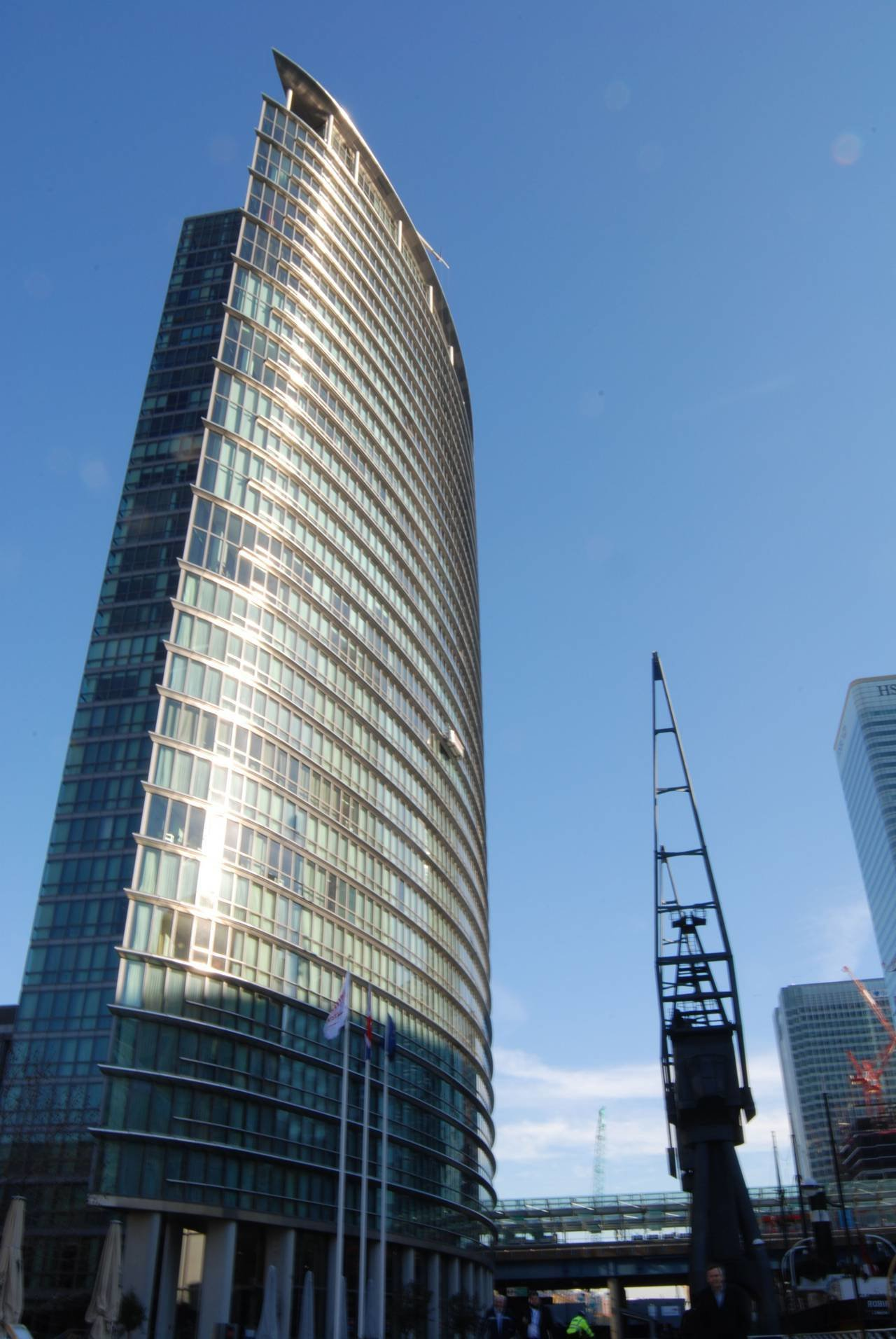 Best 1 Bedroom Flat To Rent Canary Wharf Canary Wharf E E14 4Eg With Pictures