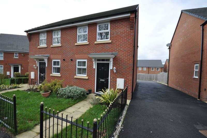 Best 2 Bedroom Semi Detached House For Sale Infirmary Road With Pictures