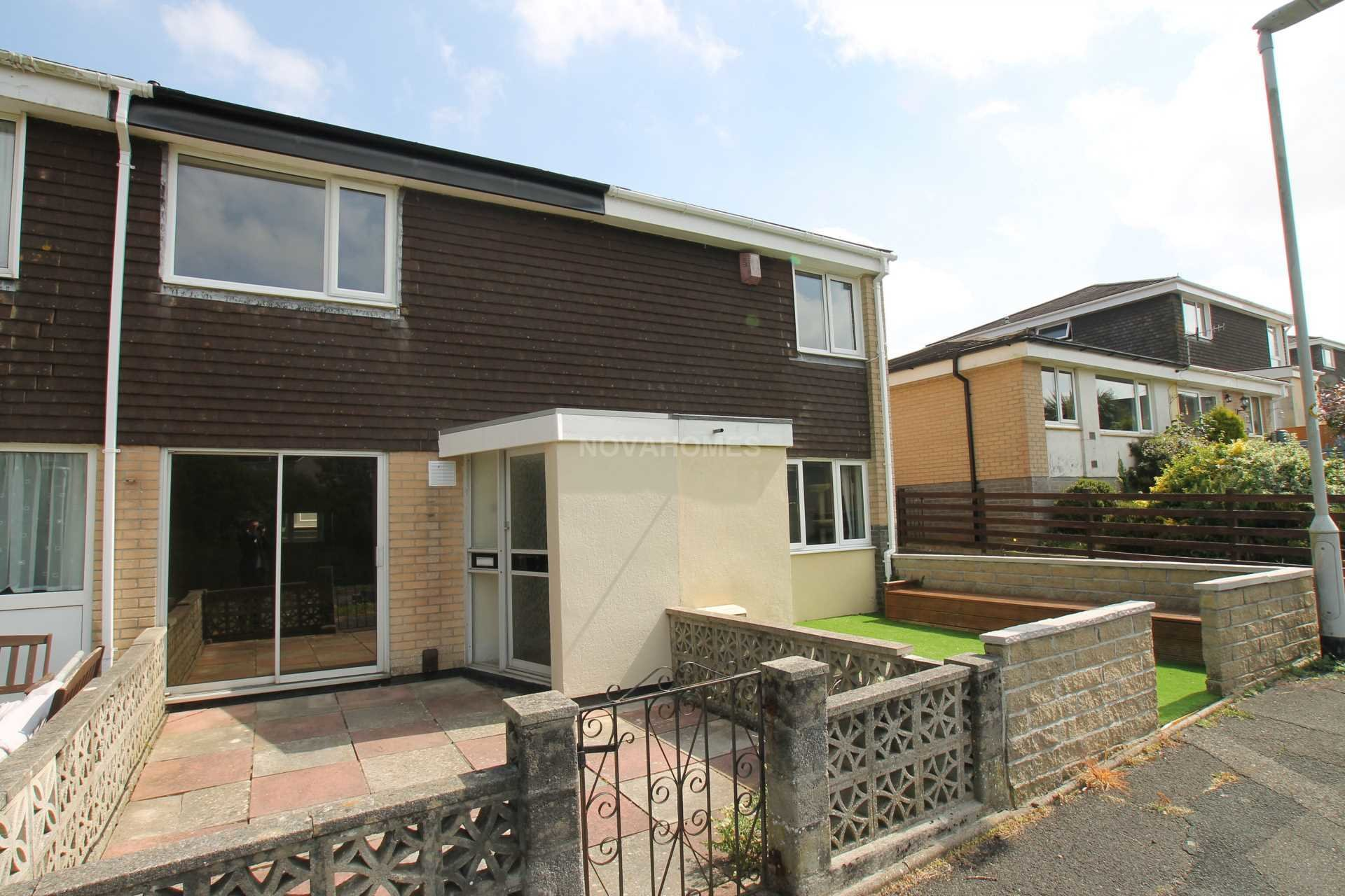 Best 2 Bedroom Terraced House For Sale Downfield Walk With Pictures
