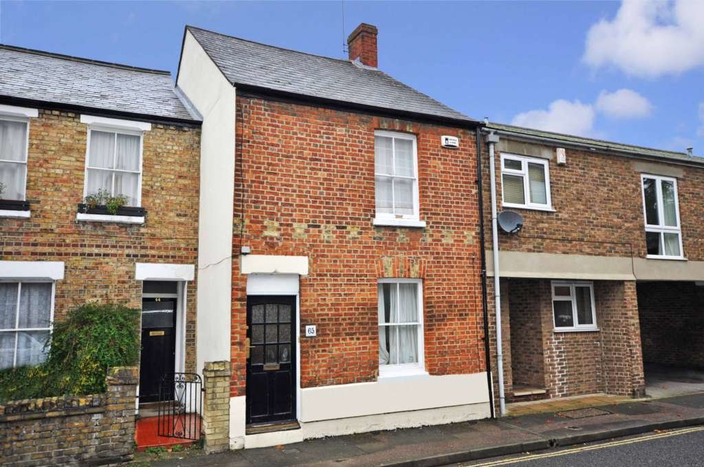 Best 2 Bedroom Terraced House To Rent Cranham Street Oxford With Pictures