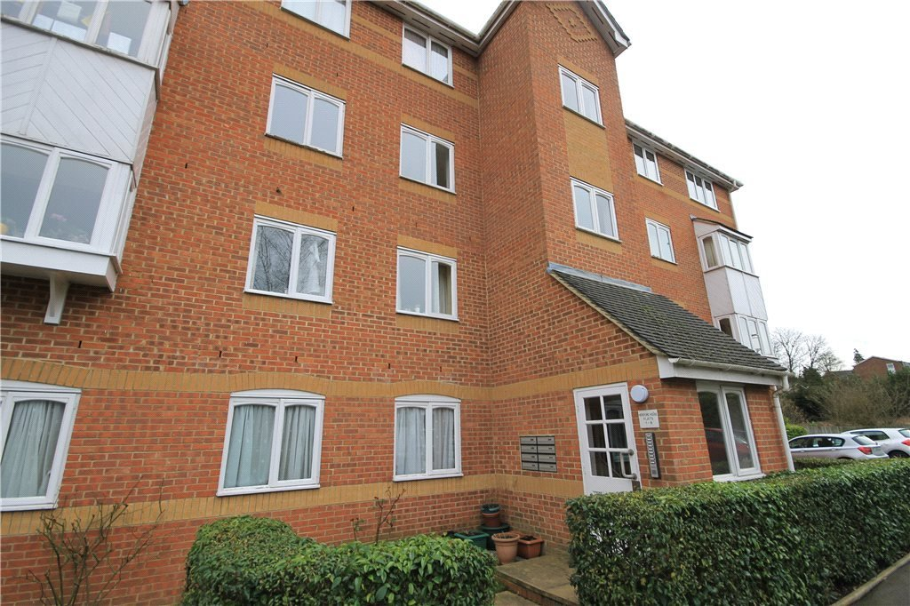 Best 2 Bedroom Flat To Rent Hereford House Ascot Court With Pictures