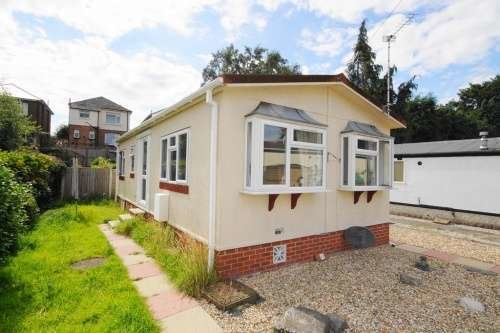Best 2 Bedroom Detached House For Sale Doveshill Park With Pictures