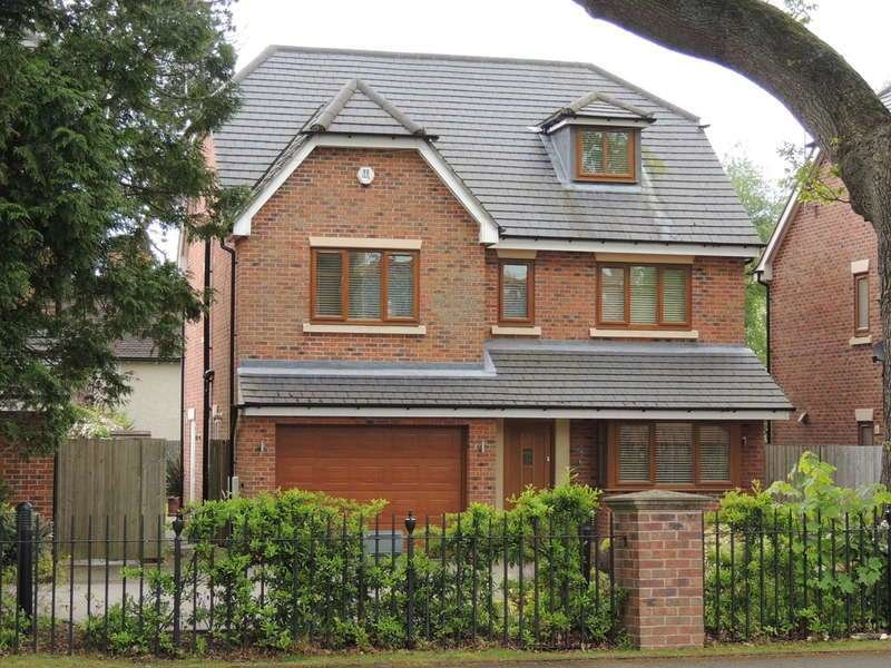 Best 5 Bedroom Detached House For Sale Kenilworth Road Coventry Cv7 7Ex With Pictures