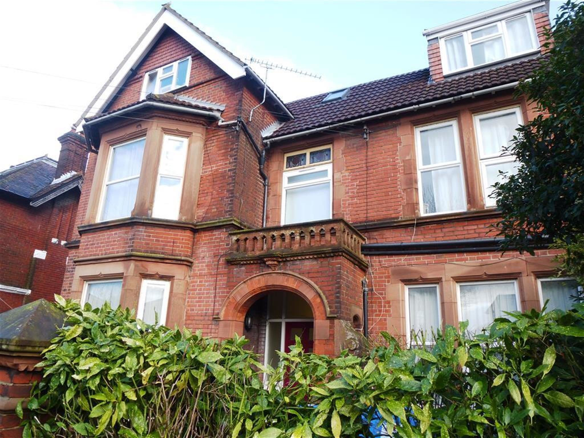 Best 1 Bedroom Flat To Rent Belmont Road Southampton So17 2Ge With Pictures