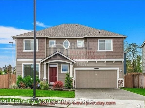 Best Houses For Rent In Northeast Tacoma Tacoma 6 Homes Zillow With Pictures