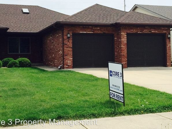 Best Houses For Rent In Springfield Il 41 Homes Zillow With Pictures