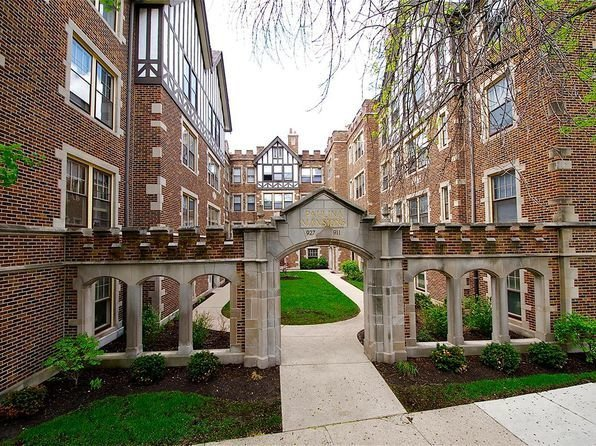 Best Apartments For Rent In Oak Park Il Zillow With Pictures