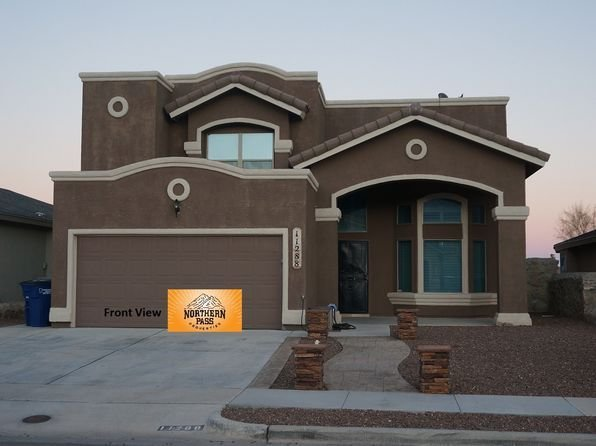 Best Houses For Rent In El Paso Tx 695 Homes Zillow With Pictures