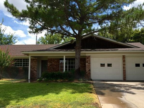 Best Houses For Rent In San Angelo Tx 51 Homes Zillow With Pictures