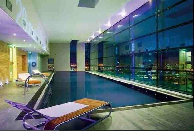 Best Entire Luxuryflat Skyline Central Manchester Room To With Pictures