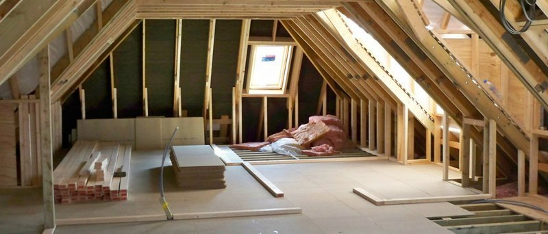 Best How Much Does It Cost To Convert An Attic Into A Bedroom Uk Www Indiepedia Org With Pictures
