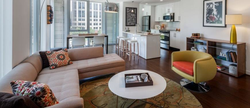 Best The Apartments At Citycenter Washington D C Dc Walk Score With Pictures