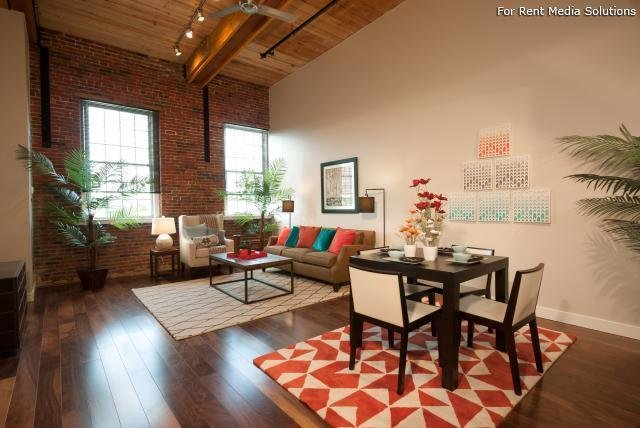 Best Voke Lofts Apartments Worcester Ma Walk Score With Pictures