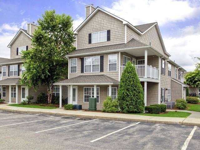 Best Avalon Orchards Apartments Marlborough Ma Walk Score With Pictures