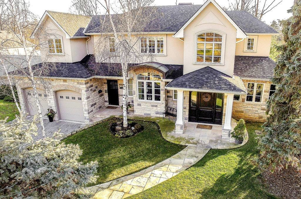 Best 5 Bedroom Luxury Detached House For Sale In Mississauga With Pictures