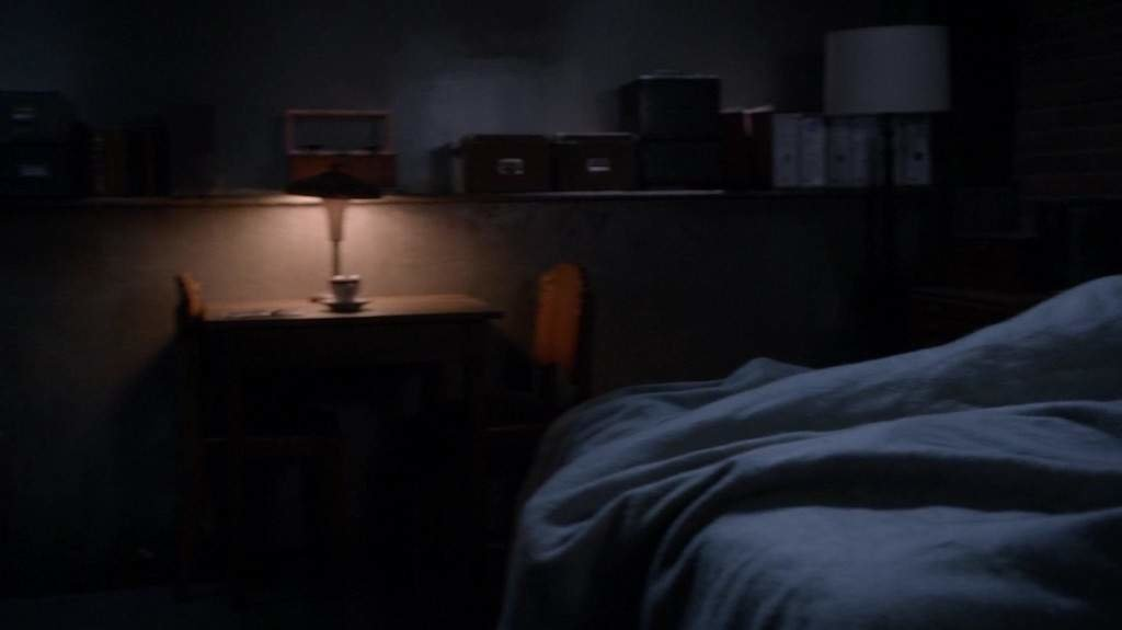 Best Virtual Tour Of The Winchesters' Bedrooms Supernatural Amino With Pictures