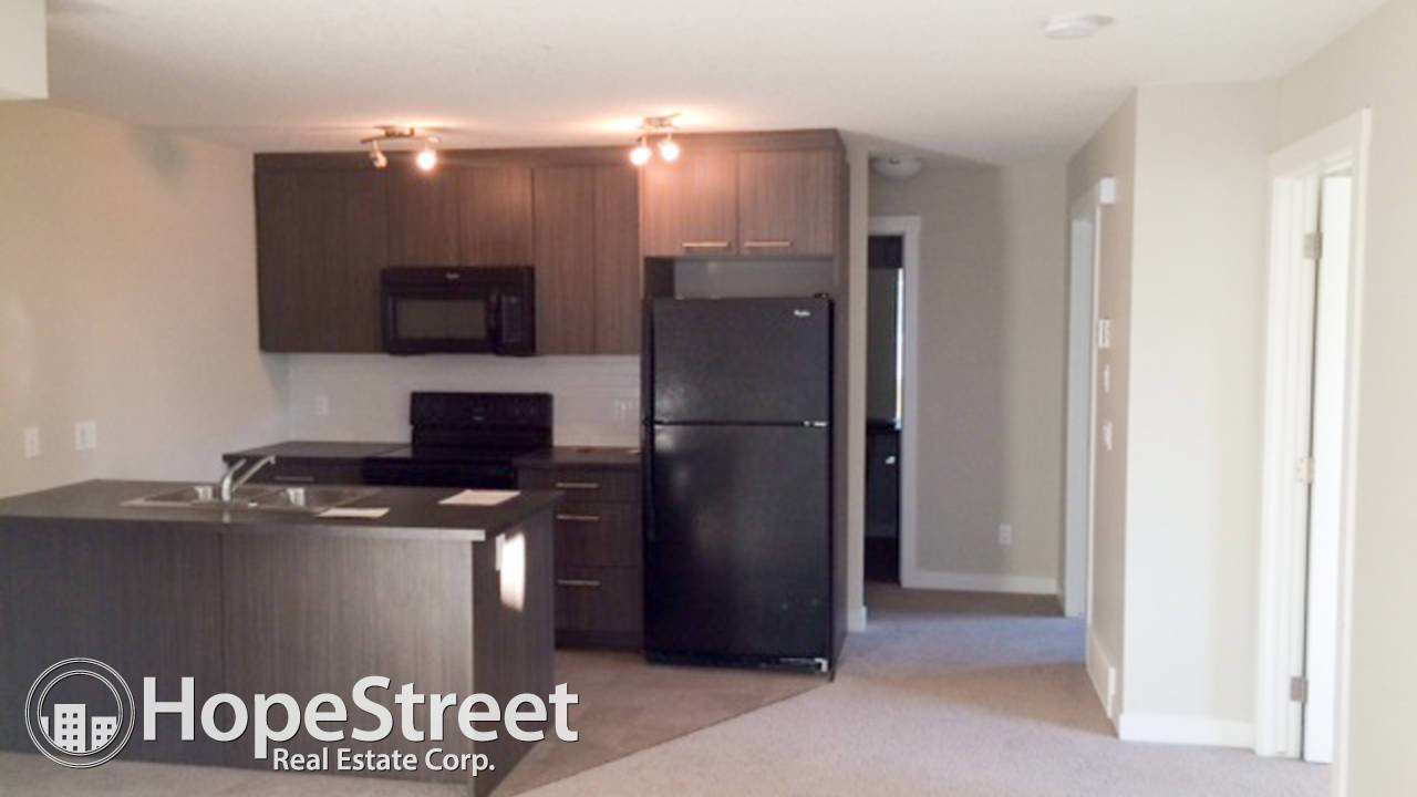 Best 2 Bedroom Apartment In Chestermere Pet Negotiable Hope Street Real Estate Corp With Pictures