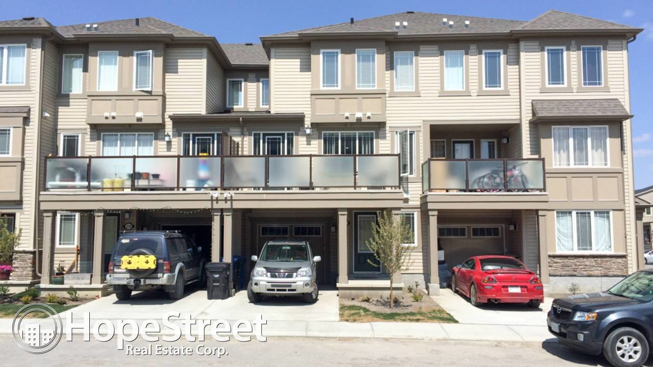 Best 2 Bedroom Townhouse For Rent In Cityscape Hope Street With Pictures