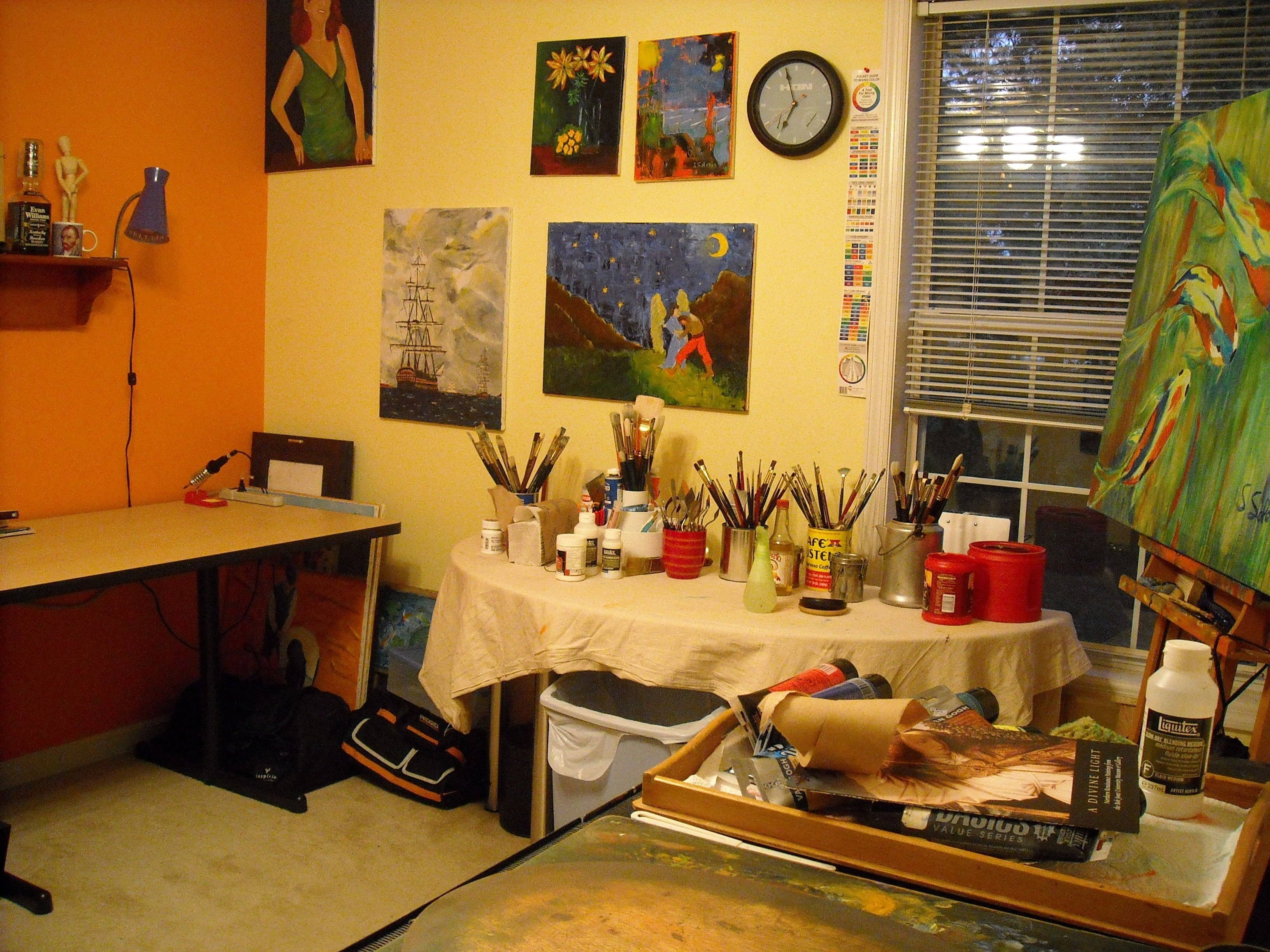 Best Find The Best Why Choosing Small Bedroom Art Studio Tips With Pictures