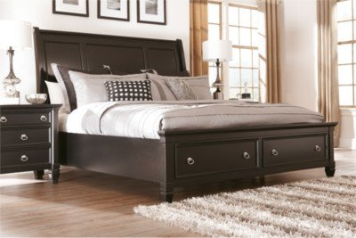 Best Greensburg Nightstand Ashley Furniture Homestore With Pictures