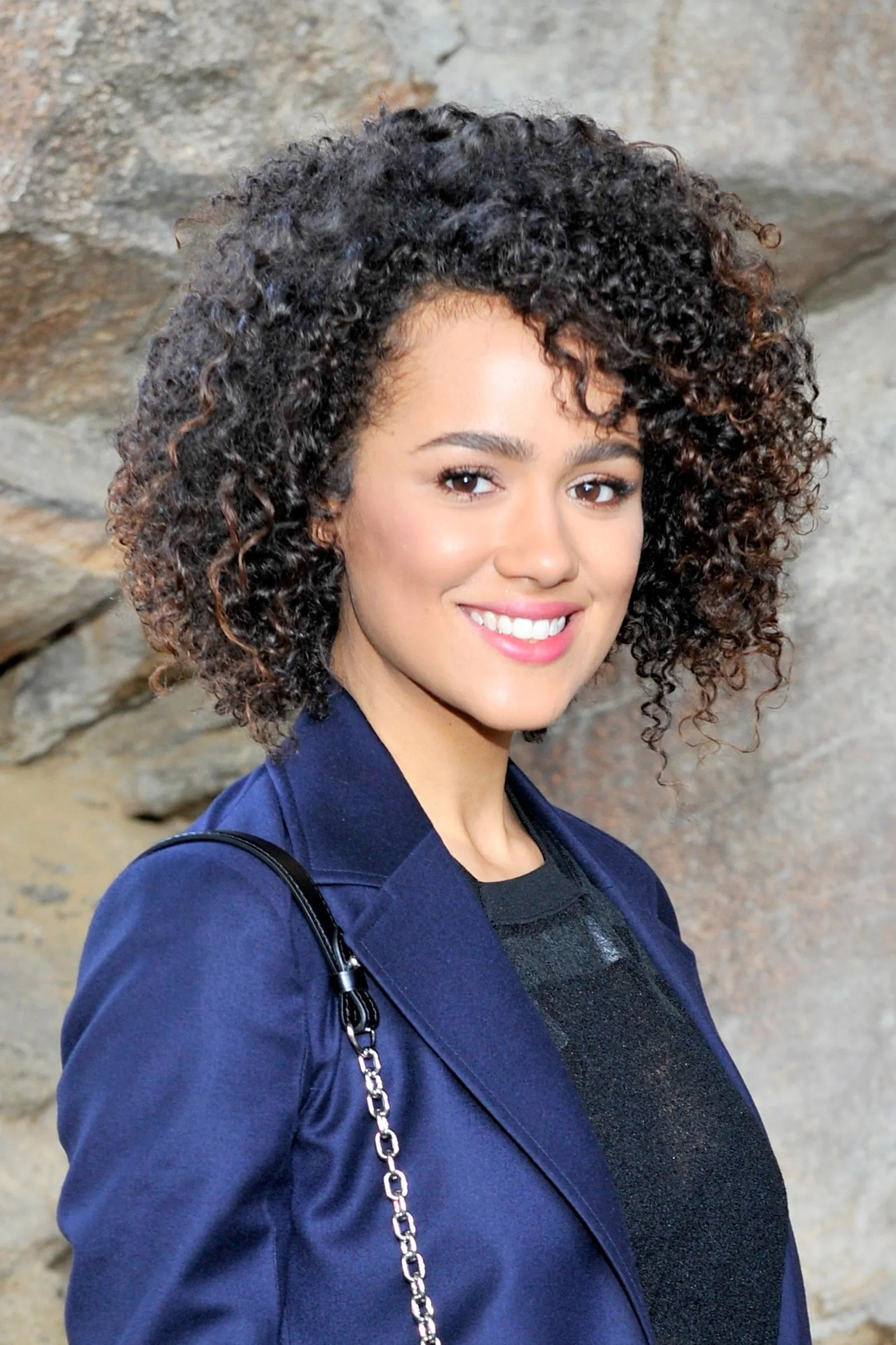 Free Who S Your Celebrity Curly Hair Twin Naturally Curly Wallpaper