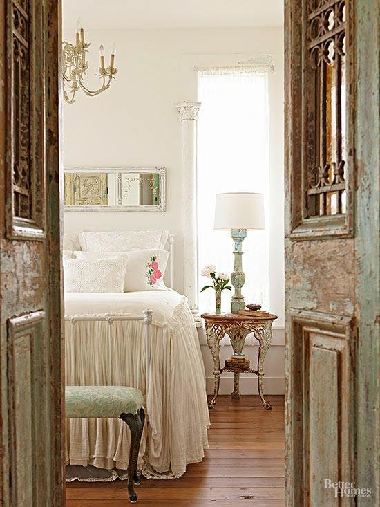 Best Vintage Bedroom Ideas Better Homes Gardens With Pictures
