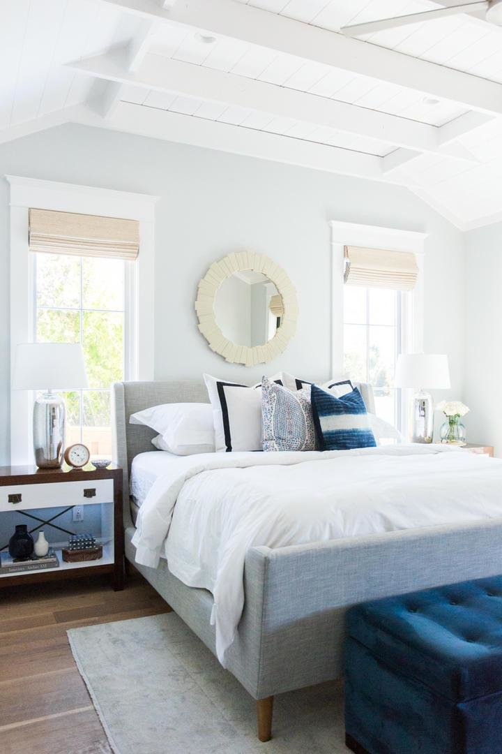 Best Bedroom Paint Color Trends For 2017 Better Homes Gardens With Pictures