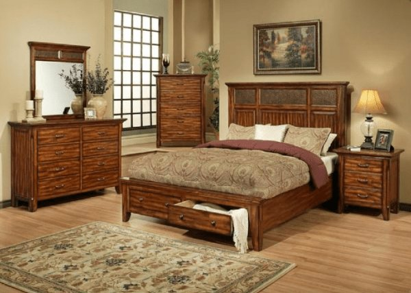 Best Wooden Bedroom Sets – Adorable Home With Pictures