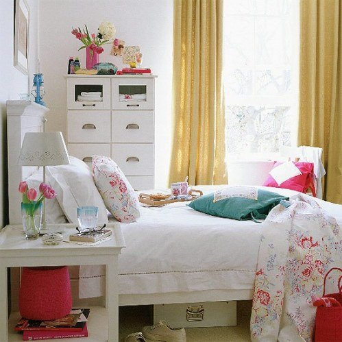 Best Student Bedrooms – Vintage Decor Apartments I Like Blog With Pictures