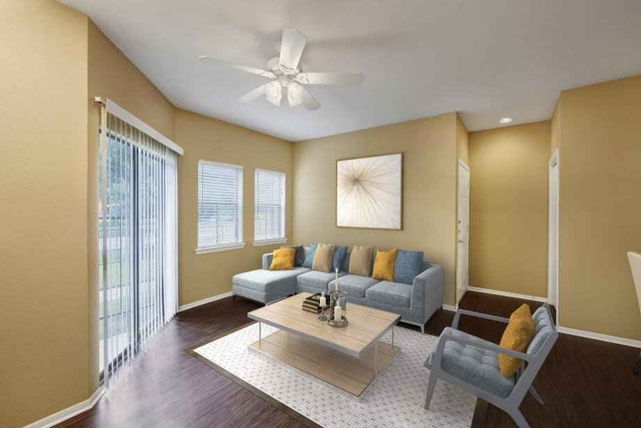 Best 1 2 3 Bedroom Apartments In Irving Tx Camden Valley Park With Pictures