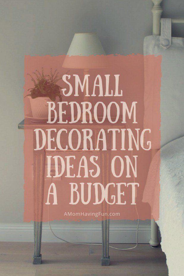 Best 11 Small Bedroom Decorating Ideas On A Budget To Create Space With Pictures