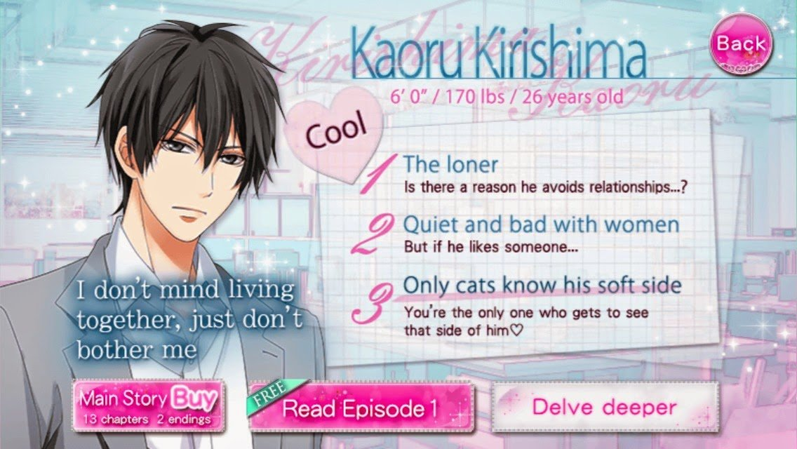Best Otome Otaku Girl Walkthrough Our Two Bedroom Story With Pictures