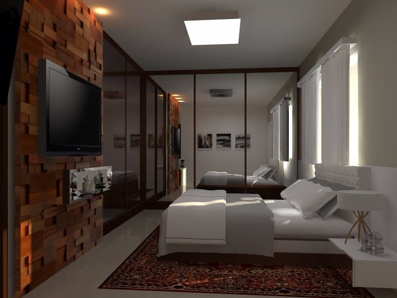 Best Cool Master Bedrooms Design Collection With Pictures