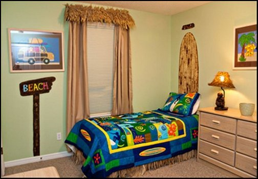 Best Decorating Theme Bedrooms Maries Manor Surfer With Pictures