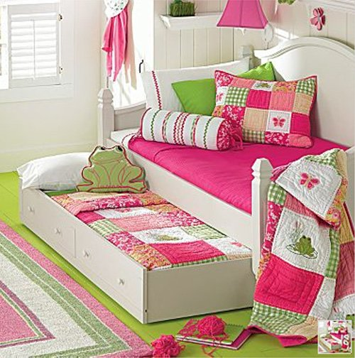 Best Rose Wood Furniture Girls Pink Bedroom Furniture With Pictures