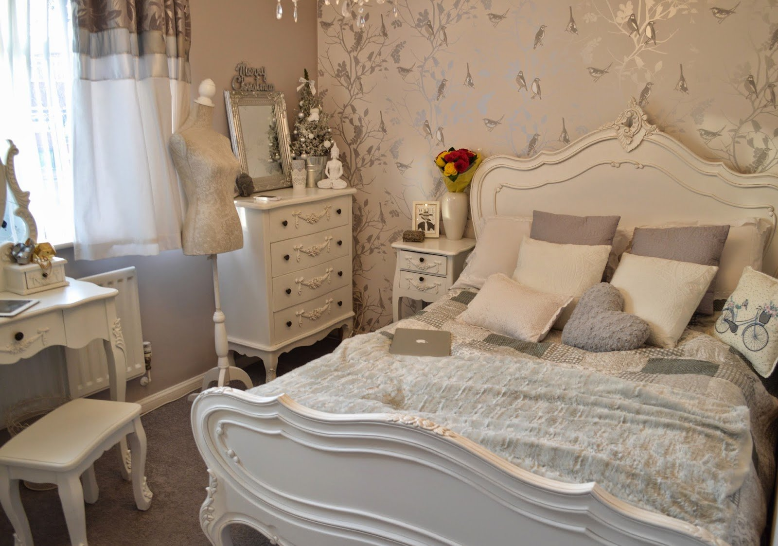 Best Lifestyle Bedroom Tour Christmas Edition Your Daily With Pictures
