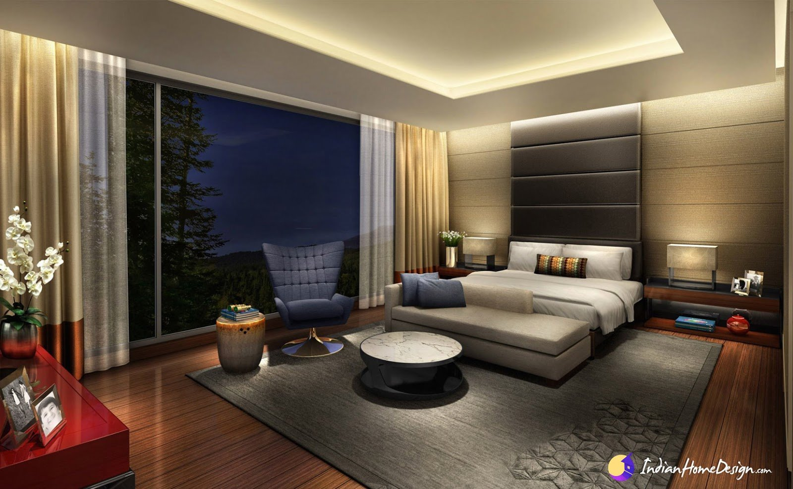 Best Bedroom Design With Beautiful Interior Decoration By Bala With Pictures