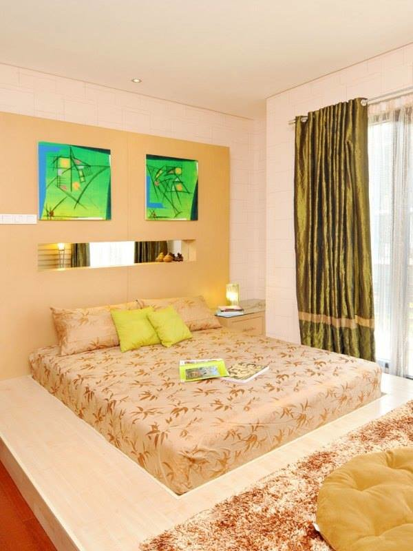 Best Small Main Bedroom Ideas With Low Budget With Pictures