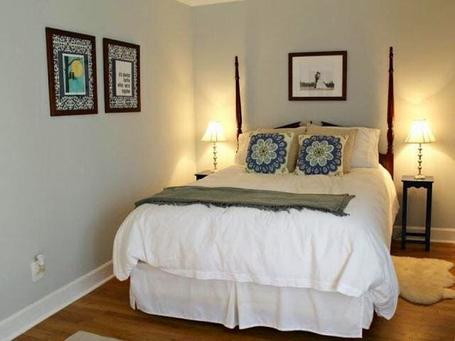 Best Bedroom Paint Colors For Relaxation With Pictures