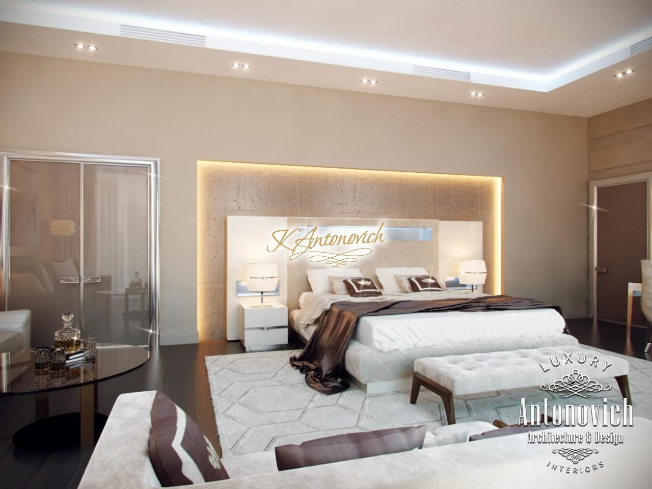 Best Comfortable Bedrooms Interior With Pictures