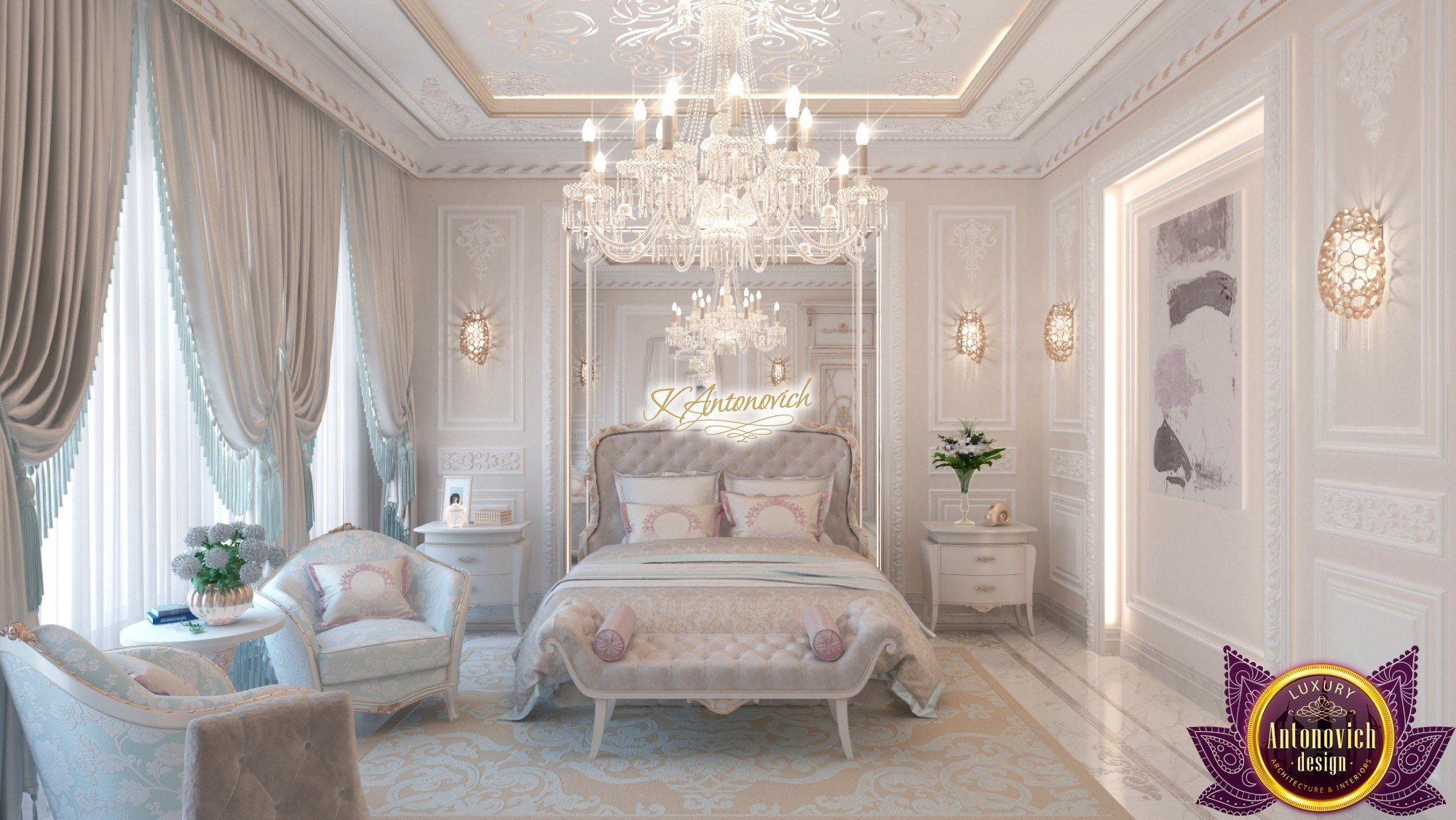 Best Royal Master Bedrooms With Pictures