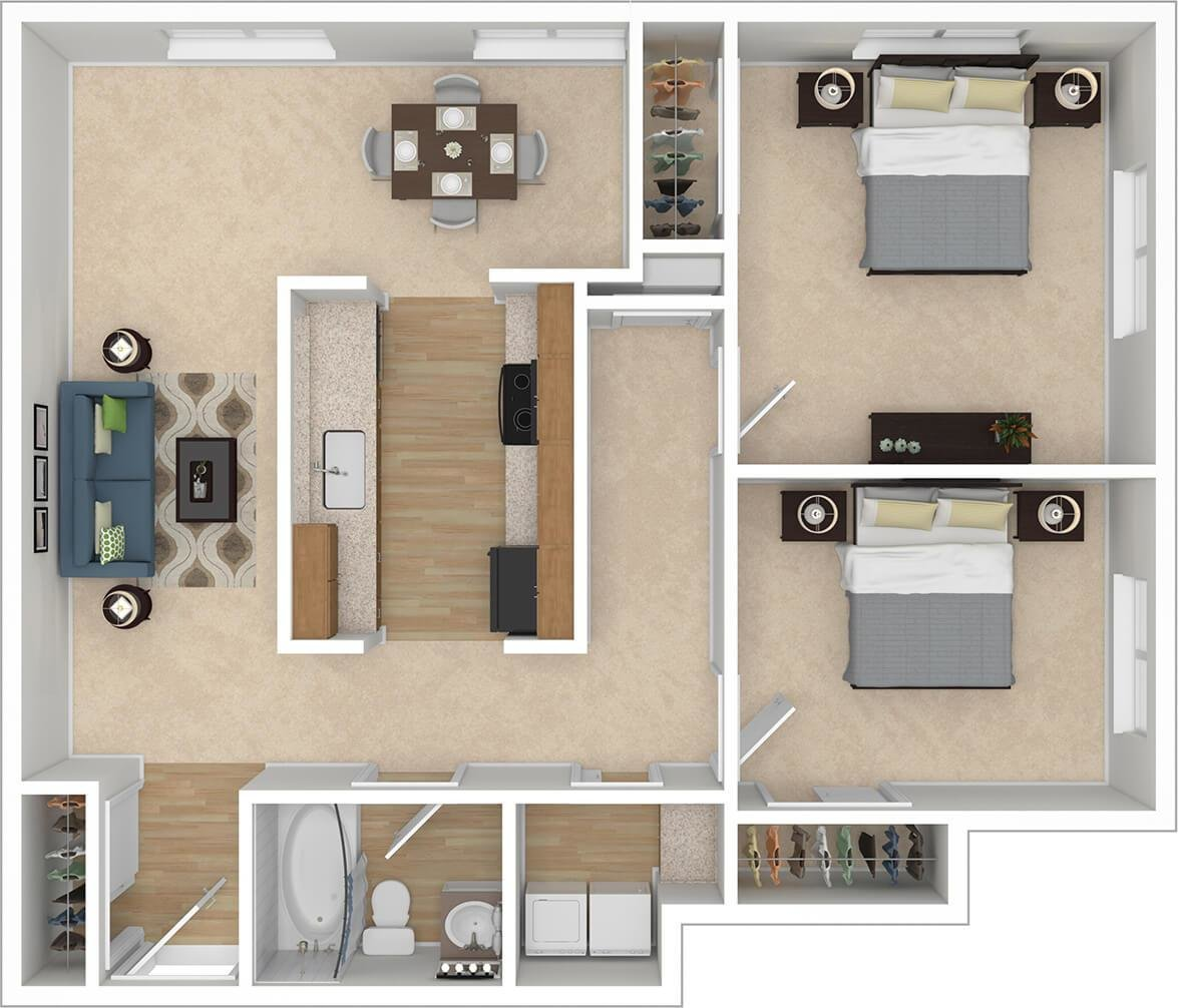 Best Floorplans Arlington Pointe With Pictures