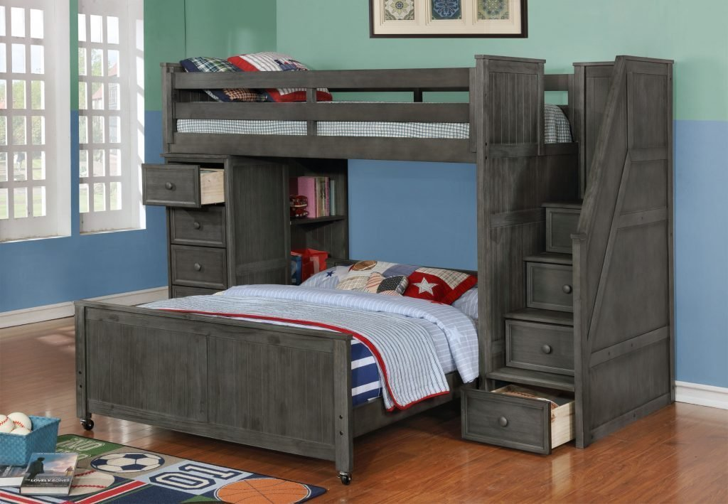 Best Modular Children's Furniture Works In Weird Rooms Rooms4Kids With Pictures